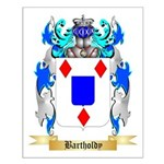 Bartholdy Small Poster