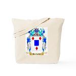 Bartholdy Tote Bag