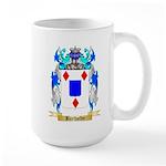 Bartholdy Large Mug