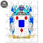 Bartholdy Puzzle