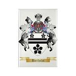 Bartholat Rectangle Magnet (100 pack)