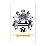 Bartholat Mini Poster Print