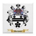 Bartholat Tile Coaster