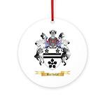 Bartholat Ornament (Round)