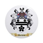 Barthels Ornament (Round)
