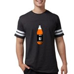 Gangsta Drank Mens Football Shirt