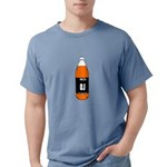 Gangsta Drank Mens Comfort Colors Shirt