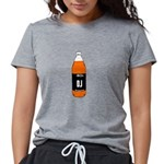 Gangsta Drank Womens Tri-blend T-Shirt