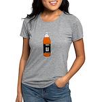 Gangsta Drank Womens Tri-blend T-Shirt