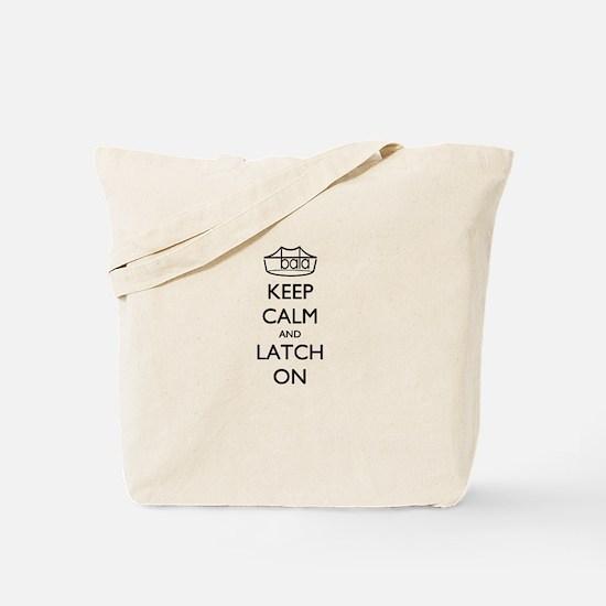 Cute Ibclc Tote Bag