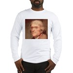 Self-Government Long Sleeve T-Shirt