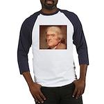 Jefferson Self-Government Jersey