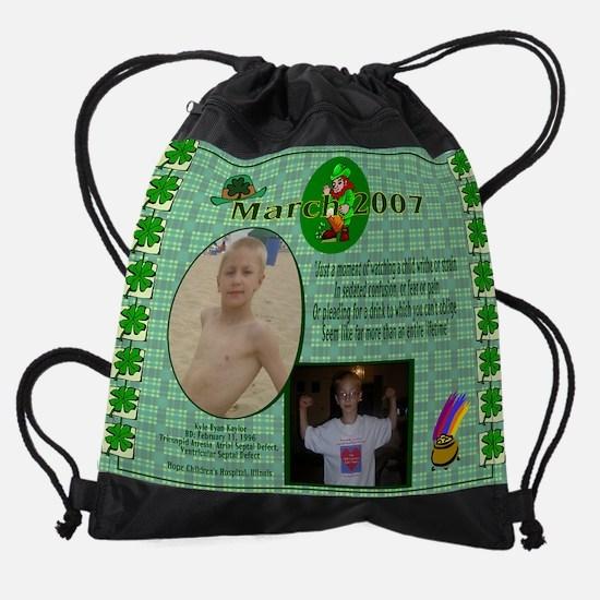 March2007.JPG Drawstring Bag