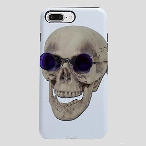 SkullPurpleGlasses121611. iPhone 7 Plus Tough Case