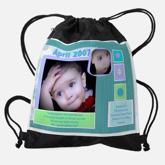 April2007.JPG Drawstring Bag