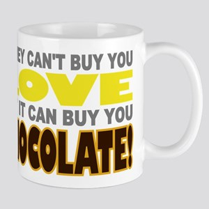 Buy Love Chocolate Mug