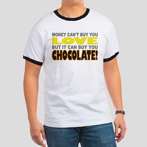 Buy Love Chocolate T-Shirt