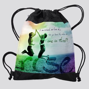 calendar4 Drawstring Bag