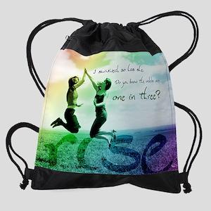 calendar4.png Drawstring Bag