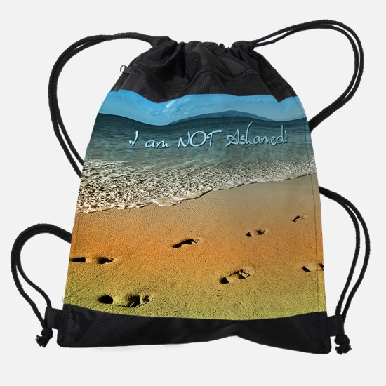 calendar7.png Drawstring Bag
