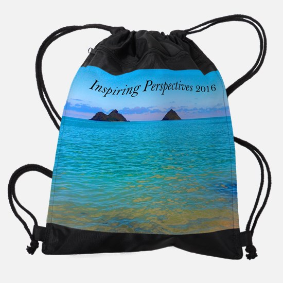 LanikaiElectricity Drawstring Bag