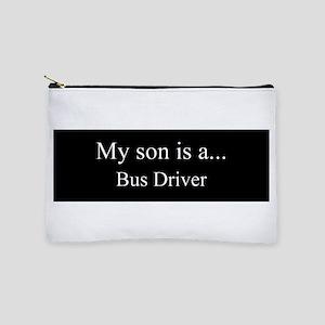 Son - Bus Driver Makeup Pouch