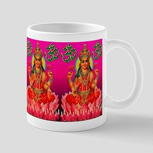 Lakshmi Mug
