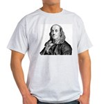 Franklin Liberty Ash Grey T-Shirt