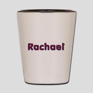 Rachael Red Caps Shot Glass