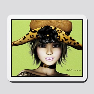 Like My Hat? Mousepad
