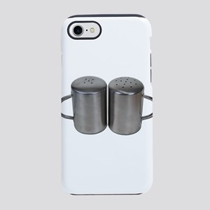 SaltAndPepperShakers121211 iPhone 7 Tough Case