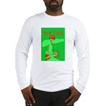 New York Christmas Long Sleeve T-Shirt