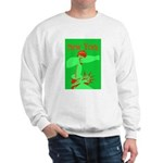 New York Christmas Sweatshirt