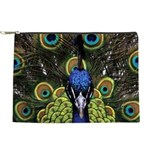 Peacock Makeup Pouch