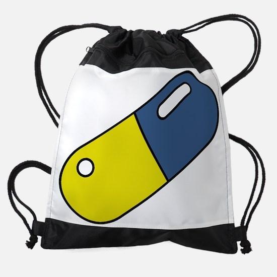 akira1.png Drawstring Bag