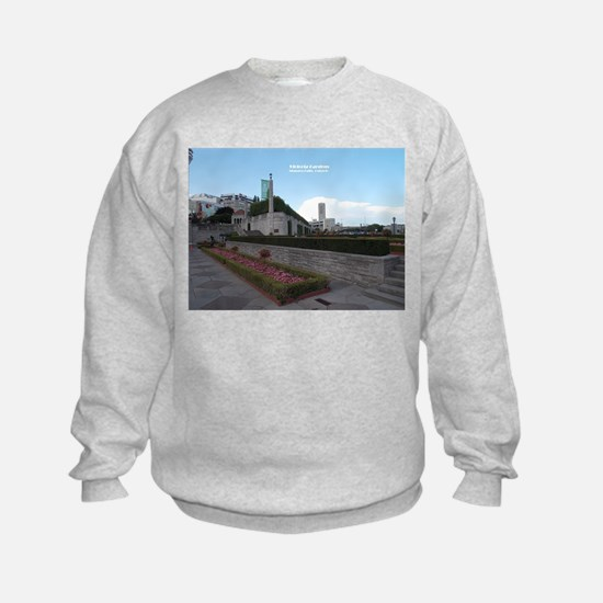 Victoria Gardens 1 Sweatshirt