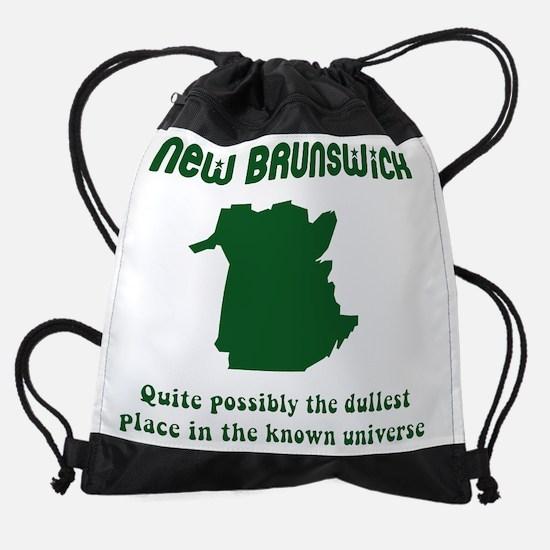 NewBrunswick4.png Drawstring Bag