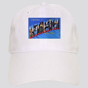 Rochester New York Greetings Cap