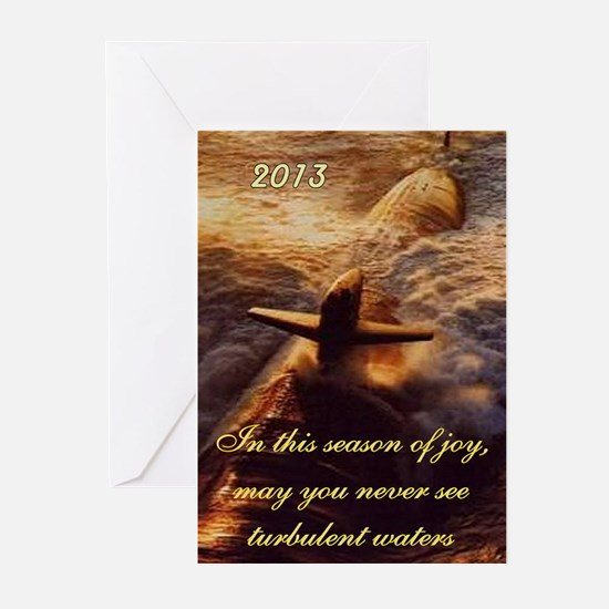 From Our Home 20 Greeting Cards (Pk Of 10)