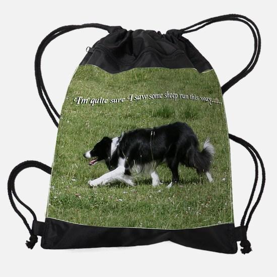 roscoevallar copy.png Drawstring Bag