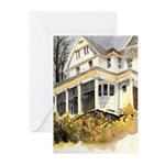 East Side Greeting Cards