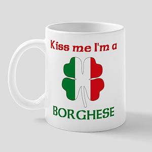 Borghese Family Mug