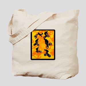 EXPRESSION SESSION Tote Bag