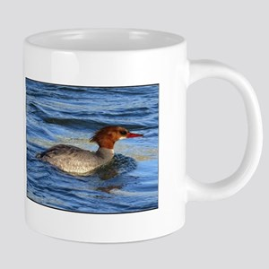 Common Merganser Mugs