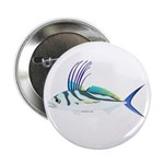 Roosterfish fish 2.25