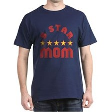 5 Star Mom T-Shirt