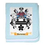 Barthelmy baby blanket
