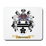 Barthelmes Mousepad