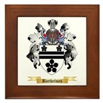 Barthelmes Framed Tile