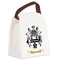 Barthelme Canvas Lunch Bag